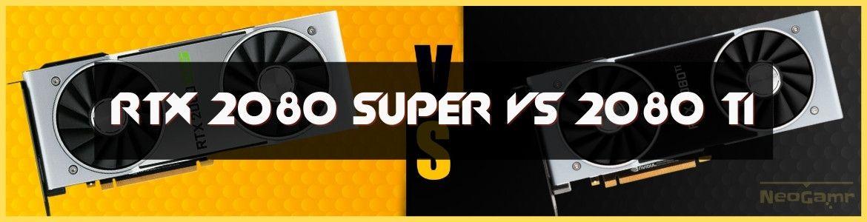 2080 ti vs 2080 super
