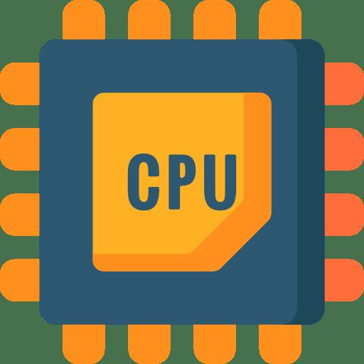 1- CPU