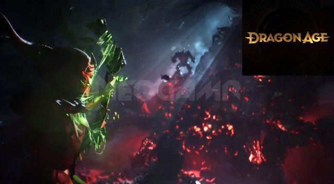 Dragon Age 4 teaser image