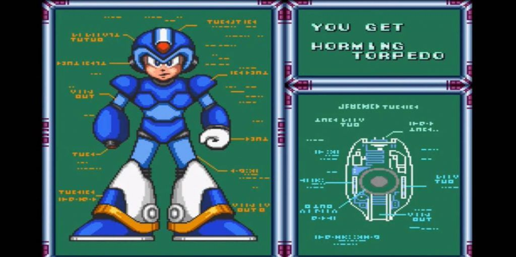 How to get Horming Torpedo in Megaman x