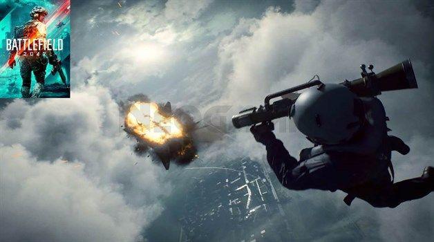 Image of Battlefield 2042