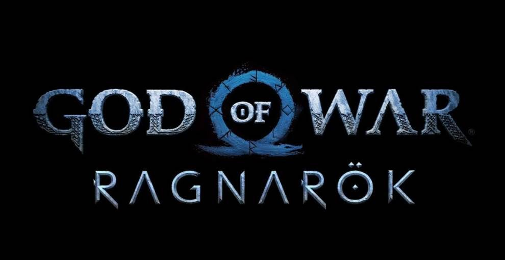Image of God of war Ragnarok