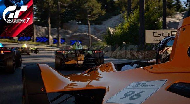 Image of Gran Turismo 7 Game