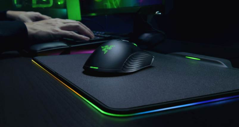 Image of Hard Mousepad