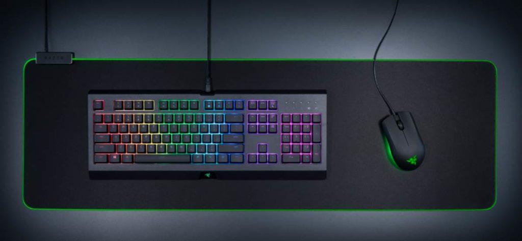Image of RGB Mousepad