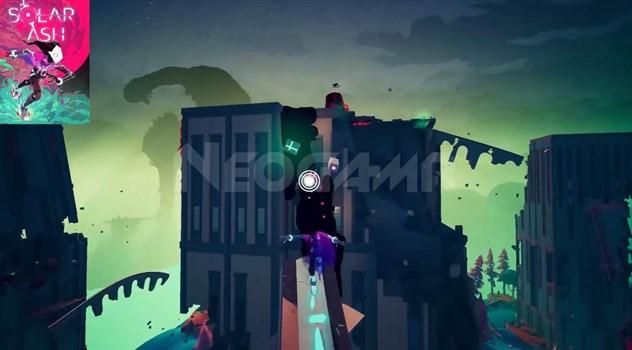 Image of solar ash gameplay