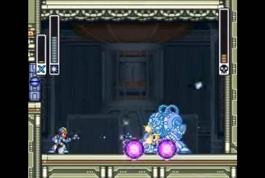 Spark ManDrill Power Punch
