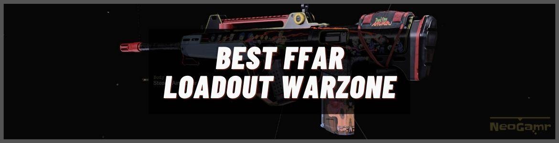 best ffar 1 loadout warzone