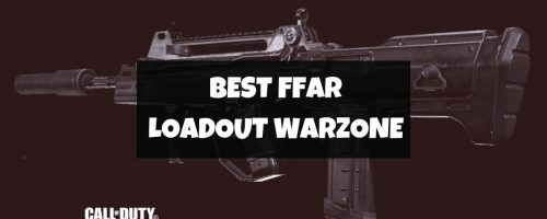 Best FFAR 1  Loadout Warzone: Attachments & Perks Included