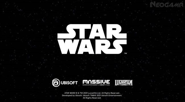 cover of new star wars game by ubisoft