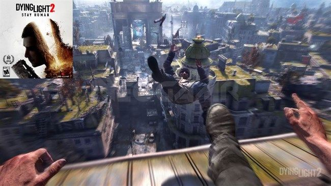 gameplay image of dying light 2