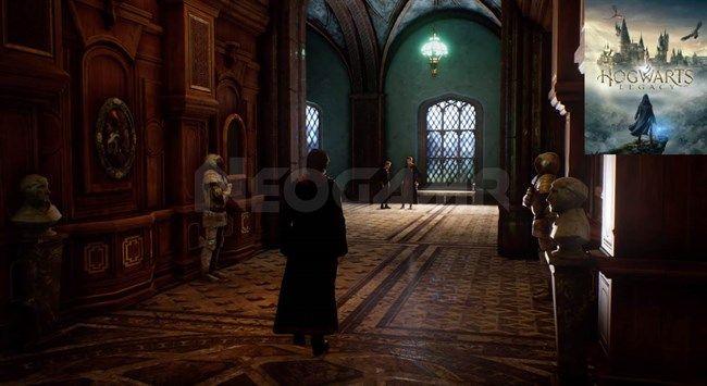 image of Hogwarts Legacy