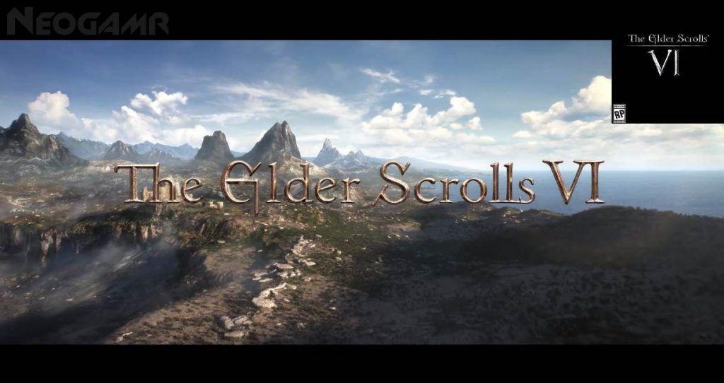 image of New The Elder Scrolls 6 game