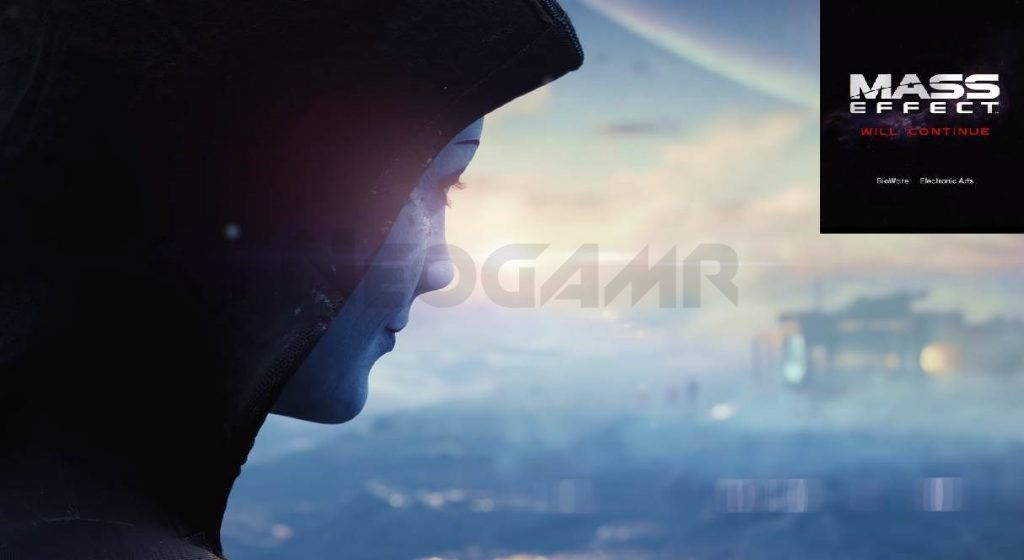 image of new upcoming mass effect game