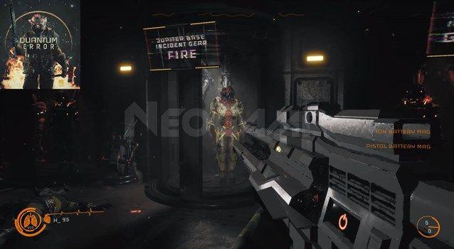 image of quantum error gameplay