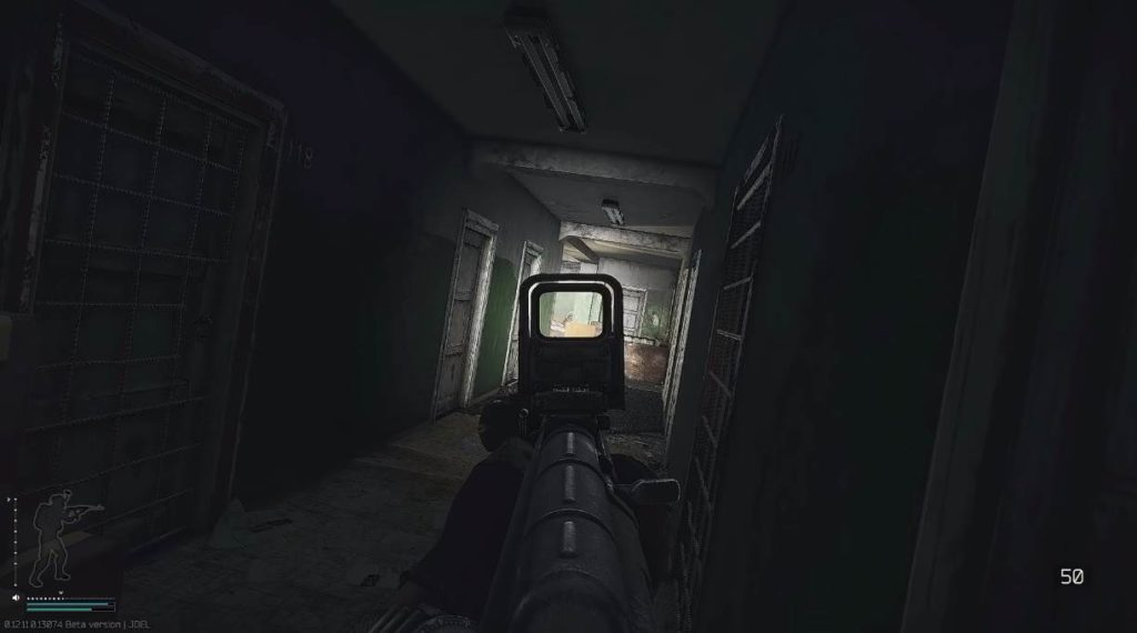 Image of EFT Gameplay