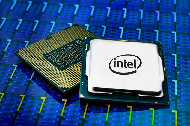 Laptop size processors from both companies