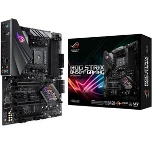 Image of Product 2 Asus ROG Strix B450-F Gaming