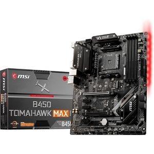 Image of Product 3 MSI Arsenal Gaming B450 TOMAHAWK MAX II