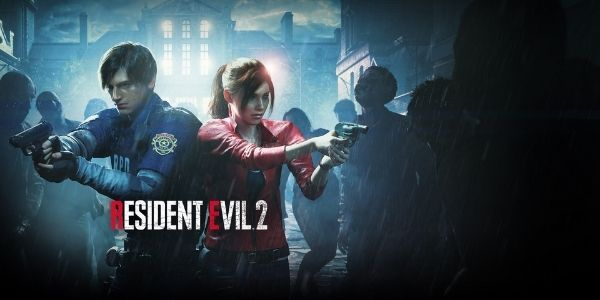 cover image of the Resident Evil 4